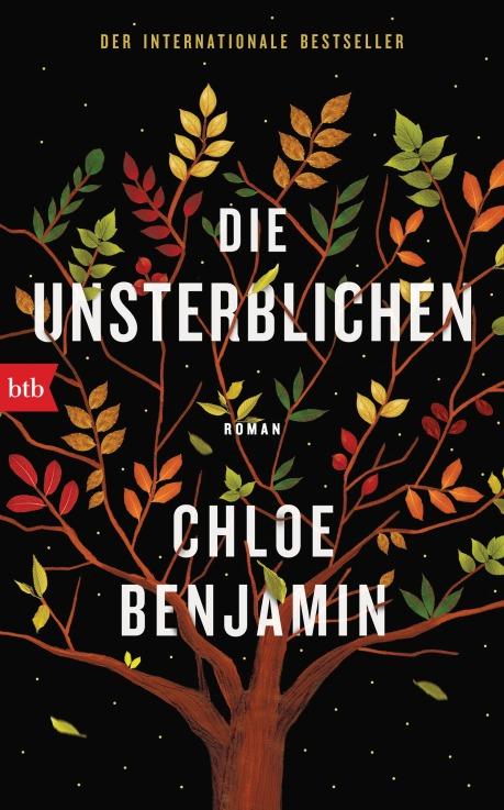 Die Unsterblichen von Chloe Benjamin
