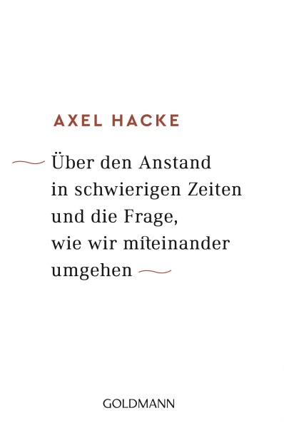 Hacke_AUeber_den_Anstand_in_schwierigen_188190