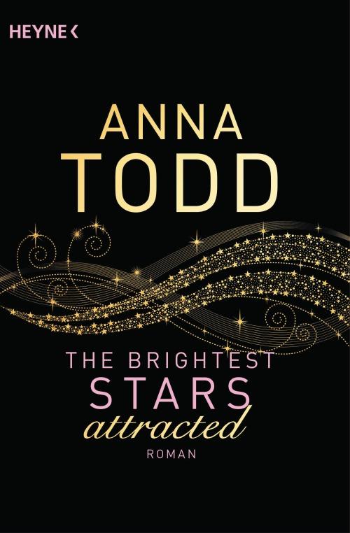 The Brightest Starsattracted von Anna Todd